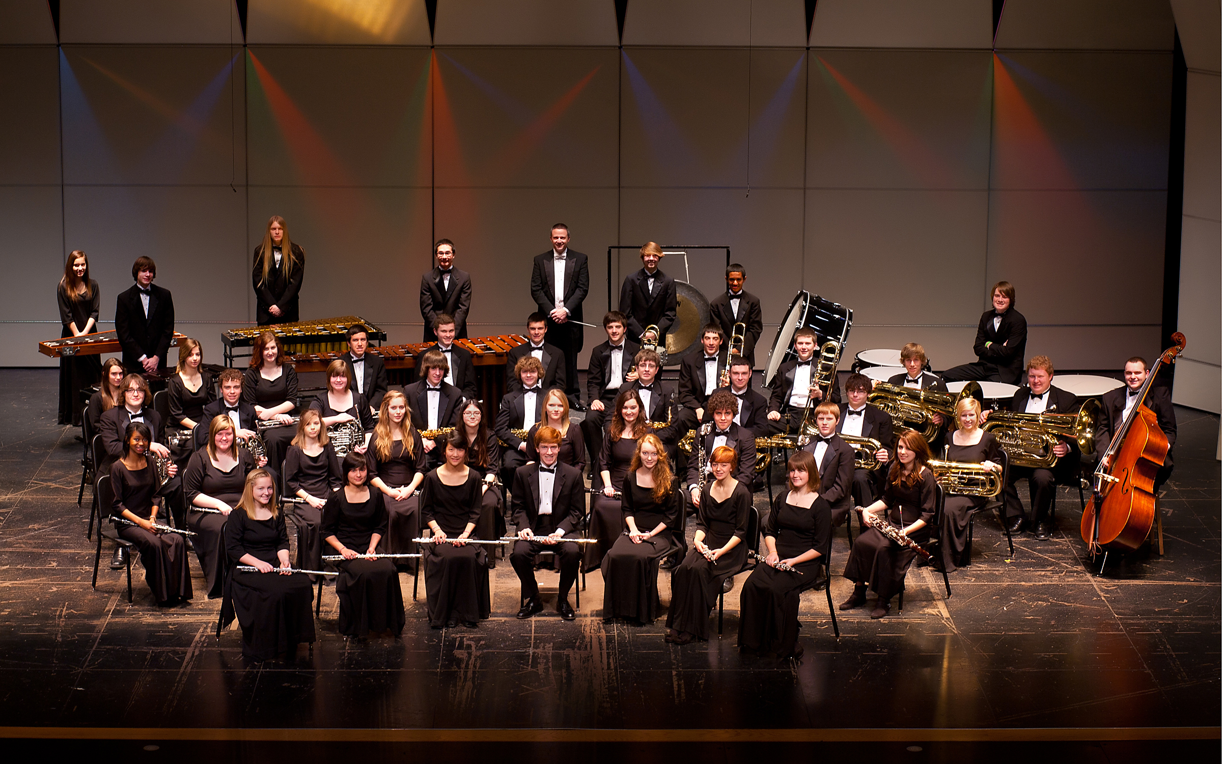 2012 Wind Ensemble